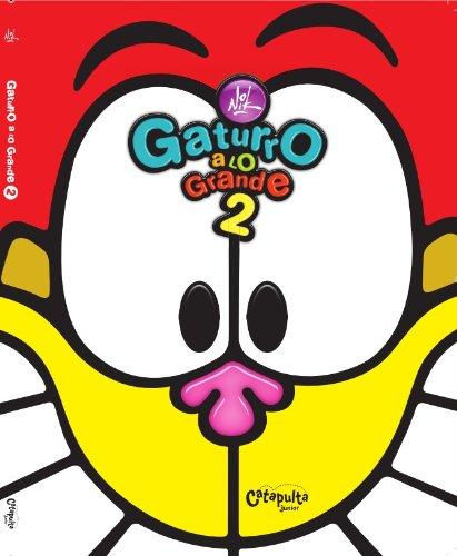 GATURRO A LO GRANDE 2 por NIK