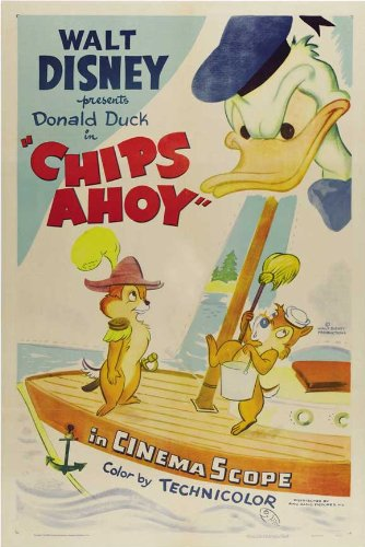 chips-ahoy-poster-27-x-40-inches-69cm-x-102cm-1956