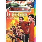 Animorphs : La Révélation