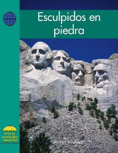 Esculpidos en Piedra (Yellow Umbrella Books)