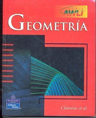 Geometria por Stanley Clemens