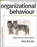 Organizational Behaviour 2/e