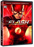Flash Temporada 3 [DVD]