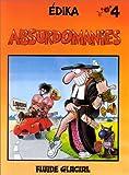 Absurdomanies, numéro 4