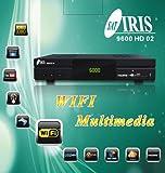 Receptor Iris 9600HD - 02