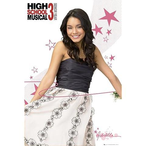 HIGH SCHOOL MUSICAL 3-GABRIELLA (FP2142)