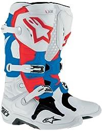 Alpinestars Motocross-Stiefel Tech 10