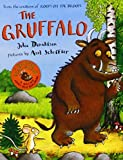 The Gruffalo by Donaldson, Julia (2005) Board book - Dial Books