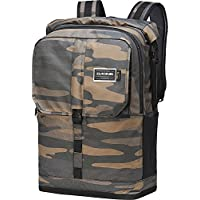 2018 Dakine Cyclone 32L Wet / Dry Back Pack Camo 10001827