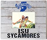 KH Sports Fan Indiana State Sycamores Team Spirit Lattenrost