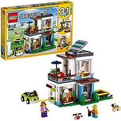LEGO - 31068 - LEGO Creator - Casa moderna modulabile