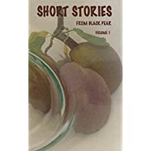 Short Stories from Black Pear by Writers in Worcestershire (3-Dec-2013) Paperback
