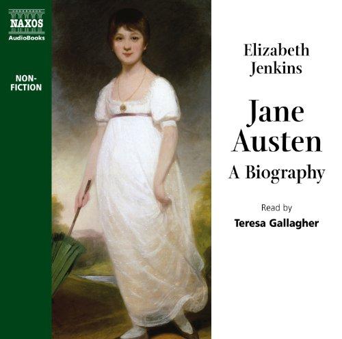 Jane Austen  Audiolibri