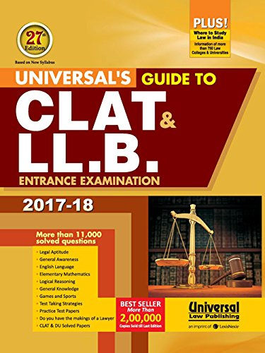 Universals-Guide-to-CLAT-LLB-Entrance-Examination-2017-18