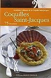 Telecharger Livres Coquilles Saint Jacques 75 recettes (PDF,EPUB,MOBI) gratuits en Francaise