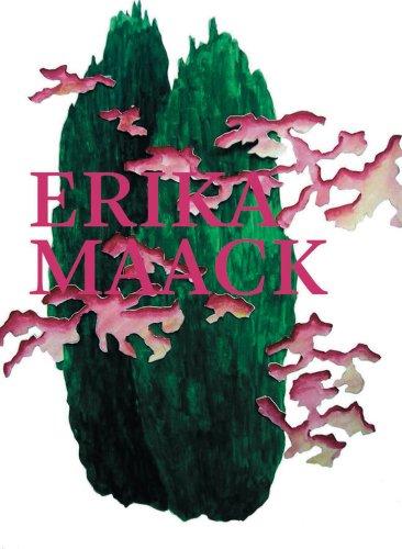 Erika Maack por Marcus Stegmann