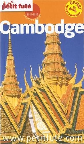 Petit Futé Cambodge par Petit Futé