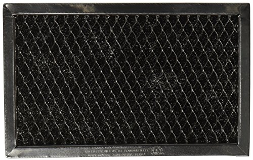 Samsung OEM Original Part: DE63-30016E Microwave Oven Charcoal Filter