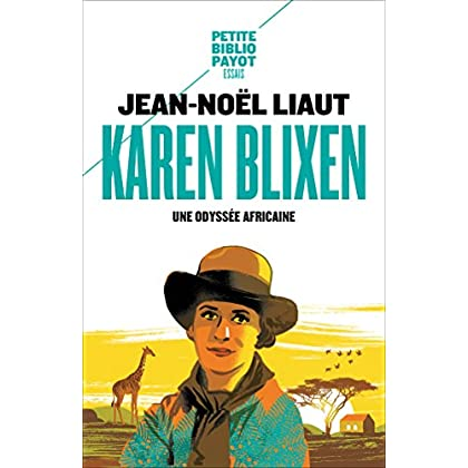 Karen Blixen (Documents)