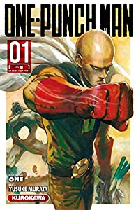 One-Punch Man Edition simple Tome 1
