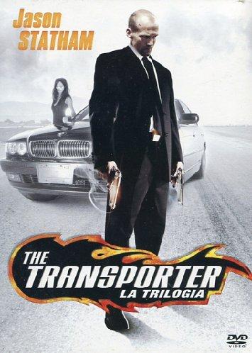 Transporter - La trilogia
