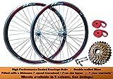700c Road Racing Bike Front Rear Wheel Set - Best Reviews Guide