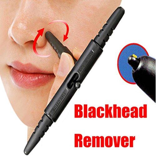 Mitesserentferner Pen, jaminy Typ Make-up Nase Extractor Stick Mitesserentferner Akne Porenreiniger