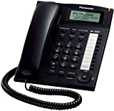 Panasonic KX-TS880EXB Telefono immagine