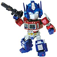 Japan TakaraTomy Transformers Red Fire Optimus Prime Clear Red Limited Edition
