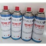 Stallion Fogging Machine Canister (Pack Of 4)