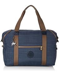 Kipling Basic Plus Travel Art M BP Bolsa de viaje 58 cm
