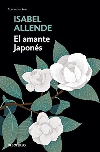 El amante japonés (CONTEMPORANEA) por Isabel Allende