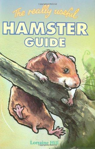 Really Useful Hamster Guide -