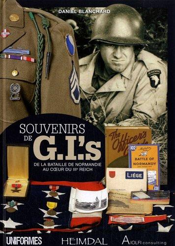 Souvenir de GI S 1944-1945