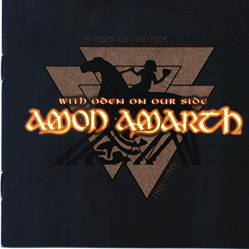 Amon Amarth: With Oden On Our Side (Audio CD)