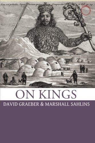 On Kings por Marshall Sahlins