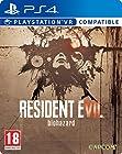 Resident Evil 7 - Biohazard - édition Steelbook
