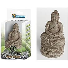Superfish ZEN Acuario Decoración Buda