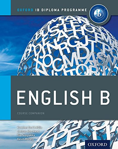 English B. Student's Book (English B For Ib Diploma Programme) - 9780199129683