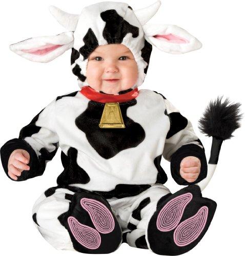 bykostüm - 6/12 Monate (Baby Mini Me Kostüme)