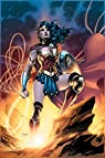 Wonder Woman: The Rebirth Deluxe Edition Book Three par FONTANA