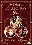 Jim Henson Boxset  Labyrinth Dark Crystal Storyteller [Edizione: Regno Unito] [Edizione: Regno Unito]