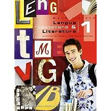 Lengua castellana y Literatura 1º Bachillerato (Lengua Castellana y Literatura Bachillerato) - 9788497784245