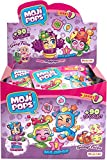 MojiPops- Onepack Serie 1 Figuras coleccionables, Color Surtido (Magic Box PMP1D824IN00)