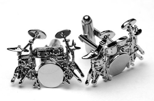 drum-kit-cufflinks