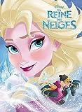 Telecharger Livres LA REINE DES NEIGES Disney Cinema (PDF,EPUB,MOBI) gratuits en Francaise