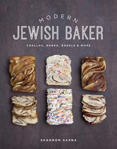 Zopf Essen (Modern Jewish Baker - Challah, Babka, Bagels & More)