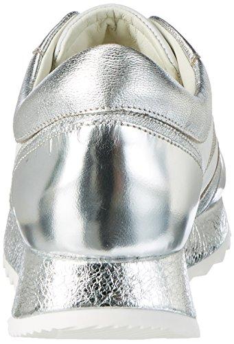 Steffen Schraut 452 Pavonia Avenue, Sneakers basses femme Weiß (white)