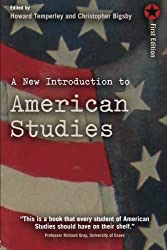 A New Introduction to American Studies by Howard Temperley (2005-11-10)
