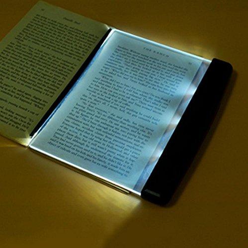 astikknopf-Art Flachbildschirm Lesebeleuchtung Leselampe Schlafsaal Bettblick Augenschutz (15 * 17cm) (Schwarze Und Weiße Kunststoff Tisch Deckt)